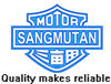 gear drive motor from SHENZHEN SANGMUTAN MOTOR CO.,LTD