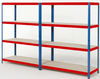 shelving storage equipment supplies from EMMEX SYSTEMS TRADING LLC.