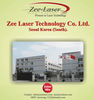 patent & trade mark agents from ZEE LASER TECHNOLOGY CO LTD