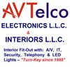 access control systems from AVTELCO ELECTRONICS LLC
