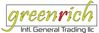 aromatic rice from GREENRICH INTL. GENEREL TRADING LLC