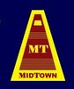 cleaning machinery & equipment suppliers from MIDTOWN FOR CONTRACTING AND SERVICES