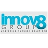 exhibition stand designers from INNOV8 GROUP