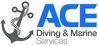 diving services from ACE DIVING AND MARINE SERVICES