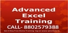 computer consultants from ADVANCE EXCEL & MIS TRAINING INSTITUTE