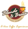 coffee cakes from BLENDS AND BREWS