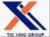 proof of delivery from ZOUPING TAIXING ALUMINIUM CORPORATION