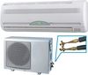 air conditioning equipment & systems from , MEHRASL MANUFACTURING CORPORATION