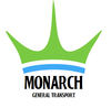 construction machinery from MONARCH GENERAL TRANSPORT