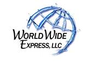 20 ft container from WORLD WIDE EXPRESS LLC