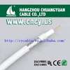 flame retardant low smoke cables from HANGZHOU CHUANGYUAN CABLE CO., LTD.