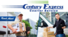 courier services from CENTURY EXPRESS COURIER SERVICE LLC