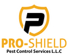 pest control from PRO SHIELD PEST CONTROL SERVICES LLC