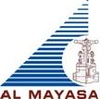 316ti stainless steel pipes from AL MAYASA INDUSTRIAL EQUIPMENT LLC.