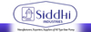 centrifugal pumps from SIDDHI INDUSTRIES