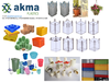 oil field equipment suppliers from AKMA GENERAL TRADING L.L.C.