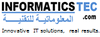 information services from 1INFORMATICS FOR TECHNOLGY