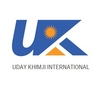 acoustical materials from UDAY KHIMJI INTERNATIONAL L.L.C.