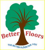 pvc flooring tiles from BETTER FLOORS CARPENTRY LLC