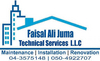 air conditioning contractors from F.A.J TECHNICAL SERVICES LLC