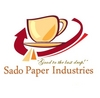 disposable petri dish from SADO PAPER INDUSTRIES