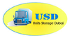 removal packing & storage services from UNITS STORAGE DUBAI