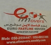 removal packing & storage services from DUBAI HOUSE MOVERS AND PACKERS CALL NOW