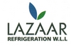 air conditioning district cooling utility from LAZAAR REFRIGERATION