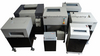 laminating papers and fabrics from SHREDDERS & SHREDDING CO. (SASCO)