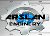 injection moulding special purpose from ARSLAN ENGINERY LTD.