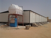 ablution cabin from BARIK INTERNATIONAL EST.