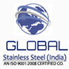 carbon & alloy steel round bars from GLOBAL STAINLESS STEEL  (INDIA)