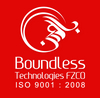 front forks assembly from BOUNDLESS TECHNOLOGIES DUBAI