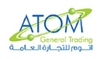 commercial chemicals from ATOM GENERAL TRADING