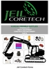 industrial control valve from JEIL CORETECH