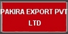 crab from PAKIRA EXPORT PRIVATE LIMITED