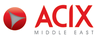 telecommunications systems & products suppliers from ACIX MIDDLE EAST
