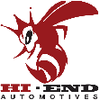 color matching (computerised) from HI END AUTOMOTIVE