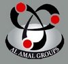pallets from AL AMAL TRADING LLC