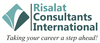 advertising print media from RISALAT CONSULTANTS