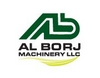 construction equipment 26 machinery suppliers from AL BORJ MACHINERY LLC