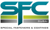 bolts & nuts from SFC FASTENERS MANUFACTURING LLC