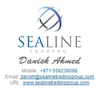 computer hardware from SEA LINE GENERAL TRADING LLC
