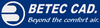 sound systems & equipment comm & ind from BETEC CAD