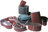elevator belts from EMERGING ABRASIVES LLC