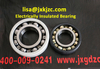 clutch release bearings from NINE STAR INSULATED BEARING COMPANY