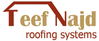 building material suppliers from  TEEF NAJD ROOFING SYSTEM