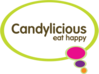 candy lollipop from CANDYLICIOUS -ALABBAR ENTERPRISES
