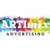 roadside signage from ARTIMIX ADVERTISING