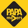 movers packers from PAPA MOVERS